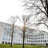 A. P. Møller-Mærsk hovedkvarter på Esplanaden i København