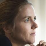 Undervisningsminister Ellen Trane Nørby