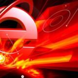 Jorden har længe brændt under Microsofts Internet Explorer, som færre og færre kan lide. Nu slutter festen, og en ny internetbrowser overtager, når Windows 10 kommer til efteråret. Foto: Iris/Scanpix