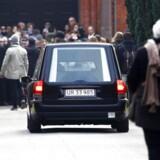 Dan Uzan, det jødiske offer for weekendens terrorhandling i København, bliver begravet i dag, onsdag.