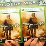 Nyeste udgave af krigsspillet, som kom 10. november, har solgt godt. Foto: Ethan Miller, AFP/Scanpix