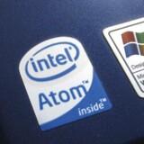 Med Intels nye Atom N540 processor kan man forvente lidt mere ydelse og længere batterilevetid.