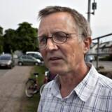 Formand for Danmarks Lærerforening, Anders Bondo Christensen, håber, at en ny OECD-rapport kan blive en øjenåbner for politikerne. Scanpix/Jens Nørgaard Larsen