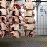 Det dramatiske fald i den britiske valuta vil betyde, at prisen på dansk bacon og andre kødprodukter stiger for den britiske forbruger. (Foto: Liselotte)