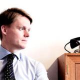 Adm. dir. Henrik Poulsen udtalte for nyligt, at TDC var en attraktiv aktie for kommende ejere.