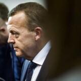 Lars Løkke Rasmussen vil øremærke 75 millioner kroner til Madad-fonden, som skal give syriske flygtninge mulighed for at skabe sig en tilværelse i de nærområder, de har søgt tilflugt i.