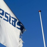Blandt de danske eliteselskaber har vindmølleproducenten Vestas inden markedsåbning kunnet annoncere tre ordrer.