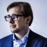 Liberal Alliances politiske ordfører Simon Emil Ammitzbøll.