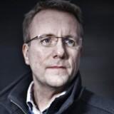 Morten Bødskov (S) blev tirsdag aften slået på Islands Brygge, bekræfter Københavns Politi over for Ritzau. (Foto: Thomas Lekfeldt/Scanpix 2014)