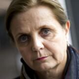 Topchef i Sydbank, Karen Frøsig.