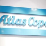 Den svenske industrivirksomhed Atlas Copco, der konkurrerer med FLSmidth på visse områder, falder på børsen i Stockholm efter at have fremlagt et blandet regnskab for fjerde kvartal