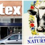 Nu kan kunderne i Føtex' 96 butikker få endnu flere økologiske mejeriprodukter.
