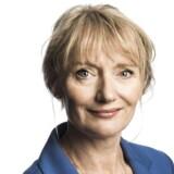Kathrine Lilleør byline