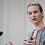 Styrelsen for Undervisning og Kvalitet har Nordvest Privatskole i København under skærpet tilsyn. (Foto: Ida Guldbæk Arentsen/Scanpix 2017)