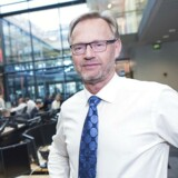 Jyske Banks direktør Anders Dam