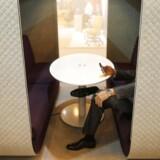Privatlivet skal beskyttes, mener stadig flere, der derfor stritter imod at udlevere deres personlige oplysninger til erhvervslivet. Arkivfoto: Andrew Winning, Reuters/Scanpix