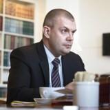Bjarne Corydon beskyldes for at lyve i forbindelse med salget af Dong-aktier