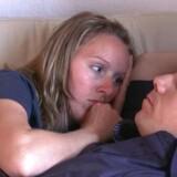Mette og Christian fra »Gift ved første blik« var et af de fire par i sæson 4, der netop er løbet over skærmen på DR1. Parret blev som de tre øvrige par skilt.