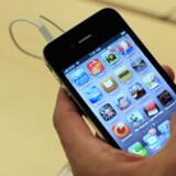 Der findes nu over 225.000 applikationer til download i Apples App Store. Også danske virksomheder mærker stor efterspørgsel på finurlige funktioner til smartphones.
