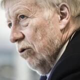 Peter Lybecker adm. direktør for Nordea Danmark.