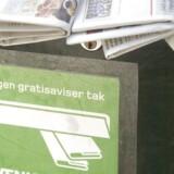"""Arkivfoto. Klistermærker med """"Reklamer - nej tak"""" skal respekteres i al fremtid og ikke kun i to år, oplyser ombudsmand."""