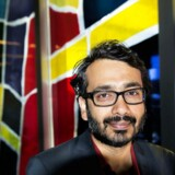 »Vi må simpelthen til at finde årsagerne til fanatisme og ekstremisme,« siger imam Naveed Baig