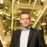 Jørn Zielke fra Energi Midt er ny formand for energiselskabernes fælles salgsselskab, Waoo, som er ude i modvind. Foto: Waoo