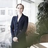 Novozymes har ændret tilgangen til medarbejderudvikling i organisationen, hvilket har banet vejen for karrierekvinder. Novozymes har fået flere kvinder i ledelsen. Her ses Vice President Marianne Frydendahl.