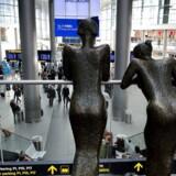 Arkivfoto: Der var færre rejsende i Københavns Lufthavn i november end i samme måned af 2017. Det er dermed tredje måned i træk med tilbagegang i Kastrup. Det fremgår af trafikstatistikken fra lufthavnen tirsdag.