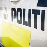 Politiet leder onsdag eftermiddag efter fire maskerede mænd, som mistænkes at stå bag et overfald i Aalborg.