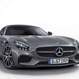 AMG GT Mercedes-AMG GT S Edition 1, Exterieur: Selenitgrau ; Mercedes-AMG GT S Edition 1, exterior: selenit grey;
