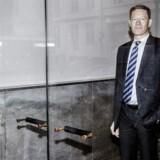 Niels B. Christiansen, adm. direktør i Danfoss.