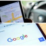 Da IT-giganten Google for tre år siden smed 1,3 milliard kroner efter den omstridte kørselstjeneste Uber, var det næppe med tanke på, at de to firmaer skulle være glødende konkurrenter i dag.