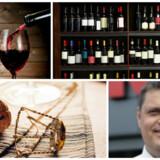 Ifølge Lars Oksfeldt, salgschef i Kvickly Odder, der sælger store mængder vin på nettet og i sit varehus, rykker mere og mere vinsalg på nettet. Langt størstedelen er dog stadig i butikker, lyder det fra Coops analyseafdeling. 