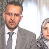 Romancen mellem de to marokkanske regeringsmedlemmer, »den uforbederlige Don Juan« Labib Choubani og Soumia Benkhaldoun, har bragt sind i kog både i og uden for Marokko.
