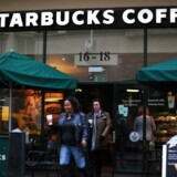 Trofaste Starbucks-kunder kan nu få adgang til musiktjenesten Spotify.