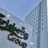 Arkivfoto: Carlsberg Group.