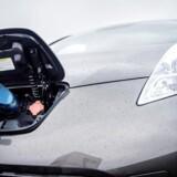 Socialdemokratiet og de Radikale har foreslået at give en økonomisk håndsrækning på 20.000 kroner til 1.000 købere af elbiler