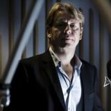 Radio 24/7's kanalchef Jørgen Ramskov.