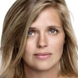 Katrine Winkel Holm, Formand for Trykkefrihedsselskabet