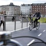 Københavnernes egen vurdering af København stemmer godt overens med de historier, som Berlingske i ugens løb har bragt på baggrund af to nye analyser fra Arbejderbevægelsens Erhvervsråd. De viser, at der i stigende grad er forskel på rig og fattig i København, og at markant flere børnefamilier fra over- og middelklassen vælger at slå sig ned i byen.