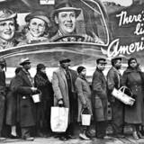 Jørn Brøndals »Det sorte USA« giver både en faktuel skildring af borgerrettighedsbevægelsen og forklarer de sociale årsager til, at de sorte blev fastholdt i ghettoer og fattigdom.