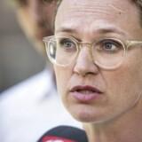 Alle børn har ret til at gå på en skole præget af demokrati, fastslår undervisningsminister Merete Riisager.