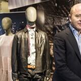 Administrerende direktør for Birger Christensen, Jens Birger Christensen, flytter produktionen til Grækenland efter næsten 150 år med produktion i Danmark.