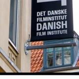 Filmhuset i København.