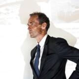 Nilfisks bestyrelsesformand, Jens Due Olsen