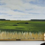 Socialdemokraten Karen Hækkerup står i spidsen for mere end 30.000 landmænd. Hun fortæller, at det er altafgørende for Danmarks økonomi, at EU godkender den nye landbrugspakke.