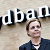 Karen Frøsig, adm. direktør i Sydbank.