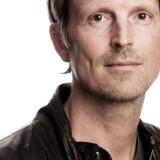 Jeppe Krogsgaard Christensen mener, at lydbøger bør være for de svagtseende.