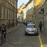 Flere steder i landet er der i løbet af det seneste år blevet færre lejligheder til salg,bl.a. i Region Hovedstaden. Arkivfoto